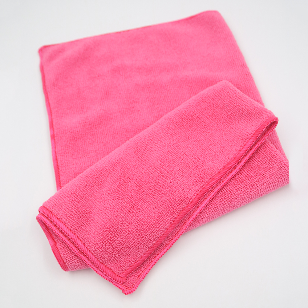 custom car towel