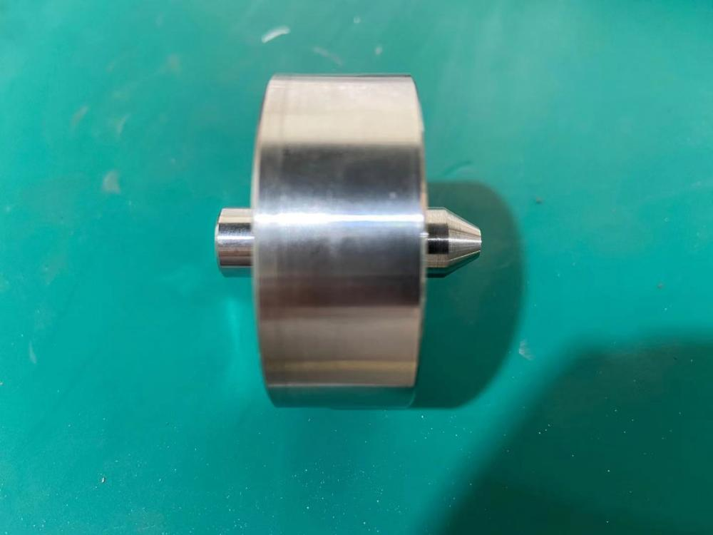 Recision Machining Aluminum Parts