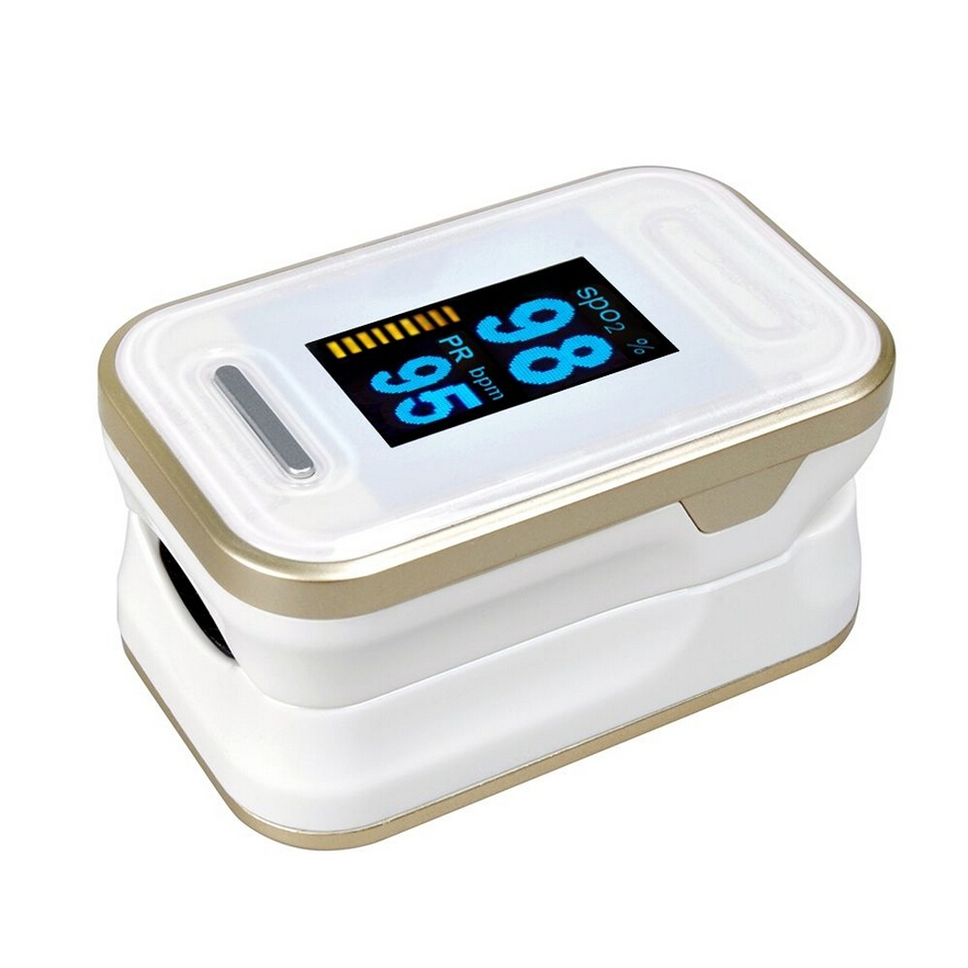 High quality pulse oximeter