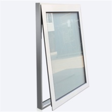 Top Hung Windows com tela de mosca removível