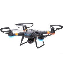 Caliente venta helicóptero juguetes Quadcopter 2.4G 6 Axis GYRO HD cámara RTF RC