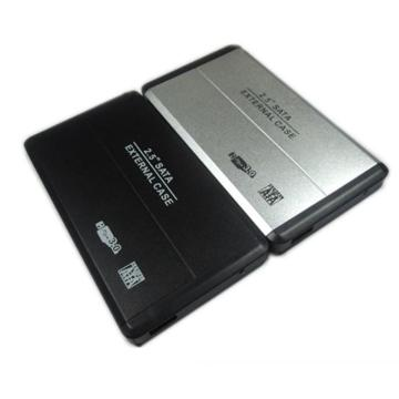 2.5 Laptop Eksternal SATA HDD Case