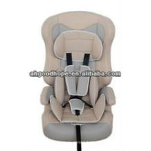 child booster car seats with ECE R44/04 certificate
