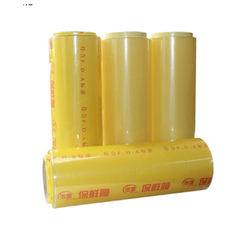 11.8 inch (30cm) * 100M PVC Food Grade Cling Film