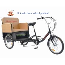 """20 """"riquixá do triciclo do triciclo da carga (TRI-05)"""