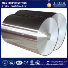 Bobinas de liga de alumínio 1050-H24