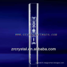 decoration crystal pillar