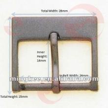 Gun Metal Belt / Bag Buckle (M17-273A)