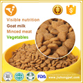 Baratos y de alta calidad al por mayor de pescado sabor importación comida de gato seca