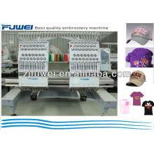 Máquina de bordar computadorizada com preço