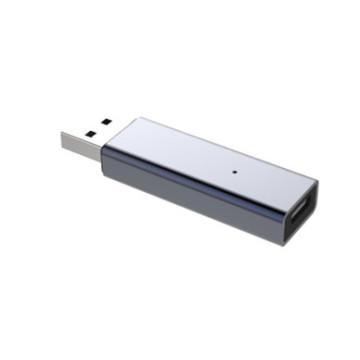 Medium Converters, Type C Mode to Type A Female/Slim Aluminium Design/USB 3.1 High-speed,CE,FCC