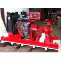 Emergency Diesel Engine Centrifugal Water Pump