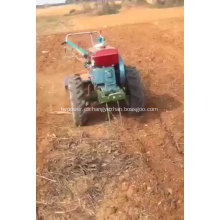 Tractor manual Farm25HP2WD