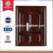 Hot sales iron door, steel fired rated door