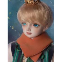 BJD Little Prince 45cm Boy Ball Jointed Doll
