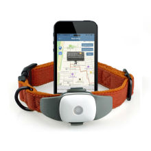 Pet GPS Tracker Collar Attachment for Dog and Cat