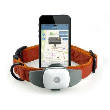 Отслежыватель GPS любимчика крепления ошейник для собаки и кошки