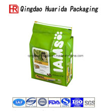 Customized Sealing Printing Pet Food Bag