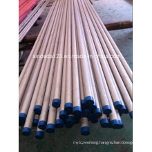 Stainless Steel Pipe (316L 304L 316ln 310S 316ti 347H 310moln 1.4835 1.4845 1.4841 1.4404 1.4301 1.4571 1.4539)