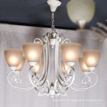 Lustre W / 8lights, estilo 16