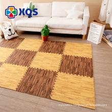 Reasonable price water proof wooden bathroom mat for sale