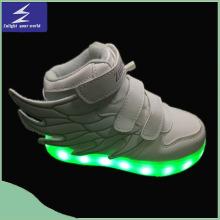 Hot Sell LED Schuhe Weihnachtslicht für Olympia