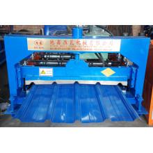 Máquina de fazer lençóis para telhados Dx
