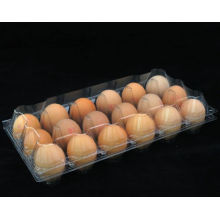 China Supply Hatching Chicken Eggs Plastic Egg Tray