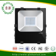 Luz de inundação nova do diodo emissor de luz do projeto IP65 (QH-FLXH-50W)