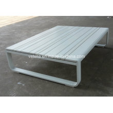 All Weather Garden Low Table for Outdoor