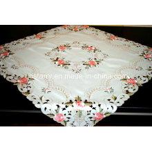 Handmade Cutwork Table Clothes Fh240