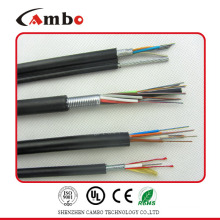 100% Fluck Tested High Quality Fiber Optical Cable 305m Easy Pull-Out Box
