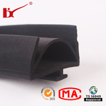 Windproof Extruded Automobile Sealing Strip with Various Sizes