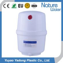 Tanque de presión de plástico de plástico