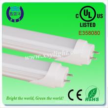 100lm / w alto lumen 3ft 90cm t8 llevó el tubo ligero 24w