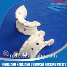 Ceramic super saddle ring for rto( professional saddle novalox manufacturer)