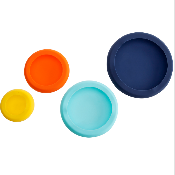 silicone Fruit lids