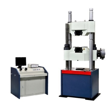 WAW-600C Tester Strength Tester