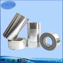 Custom Size Thickness High Quality Double Sided Aluminum Tape