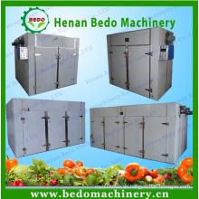 China trocknende Ausrüstung der tropischen Frucht / Trockenfrüchtetrocknermaschine des rostfreien Stahls