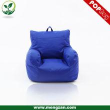 Silla impermeable del sofá del bolso de haba de la tela impermeable, silla fresca del bolso del frijol, silla del beanbag del rectángulo