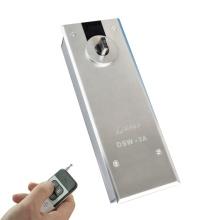 Remote Control Floor Spring Electric Swing Opener Automatic Door Closer