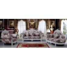 Мебель для гостиной деревянный диван для дома мебель (929E)