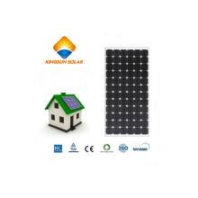 Módulo de energía solar de silicio monocristalino de alta eficiencia de 200W