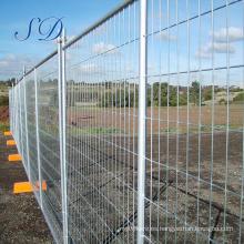 Paneles de valla temporales de Canadá para la venta