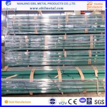Hochwertiger Stahl Teardrop Pallet Regal