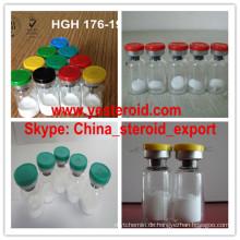 Gewichtsverlust-Polypeptid H-Gh-Fragment 176-191 (AOD-9604) 2 mg / Fläschchen