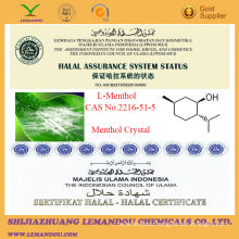 Menthol Crystal,Natural,
