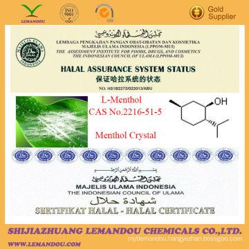 Menthol Crystal,Natural,
