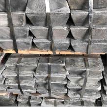 Antimony Ingot High Purity Antimony Ingots for Sale